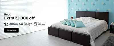 Beds With Free
