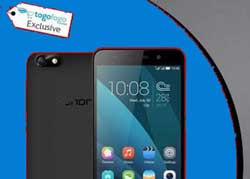 Honor 4x Black @ 7949 Only