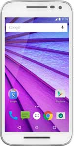 Moto G 3rd Gen at Rs. 9,999 With Exchange Offer