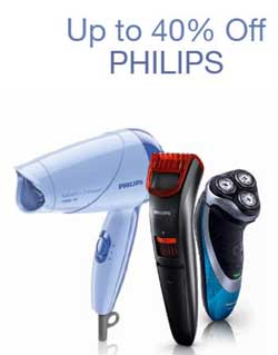 Philips Personal Care Products