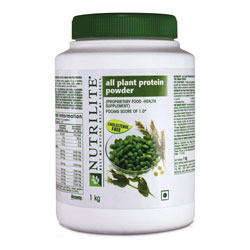 Amway All Plant Protein Powder 1 KG
