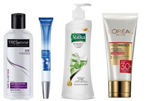 Beauty and Personal Care Products