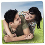 Excitinglives Offer Personalised Photo Magnet