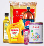 Get Flat Rs. 150 Off on Grocery + Extra 10% MobiKwik Cashback