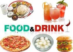 Nearbuy - Food and Drinks