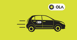 Ola Coupons & Offers