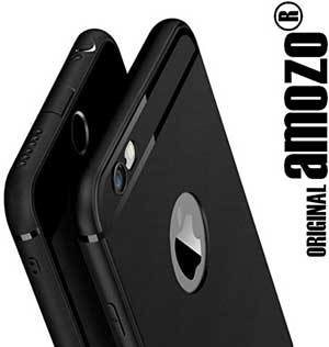 Amozo iPhone Cover