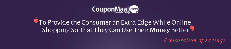 About CouponMaal