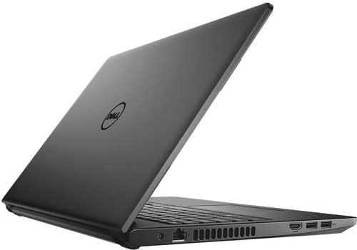 Dell Inspiron i5 Laptop Screenshot