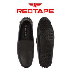 Loot Deal for Red Tap Mens Loafers