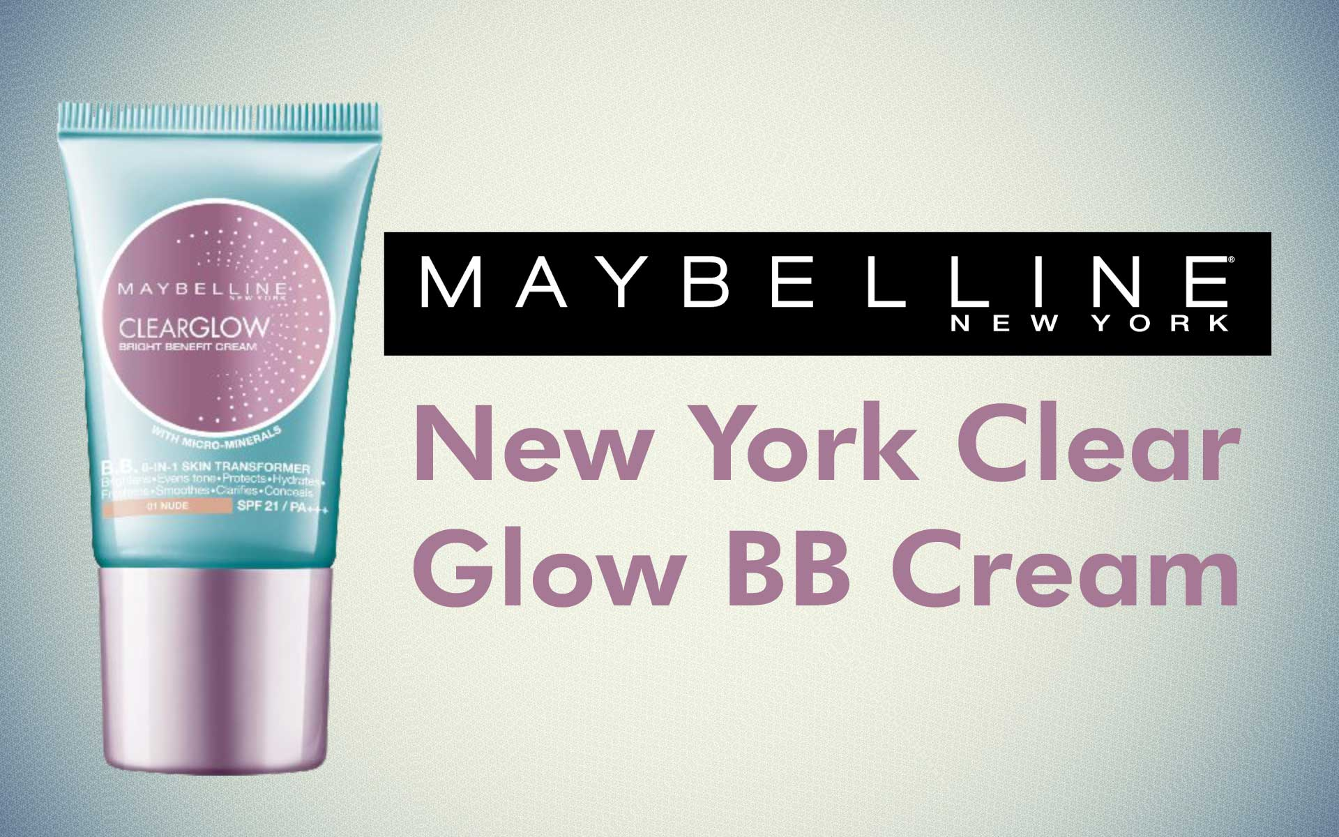 buy maybelline new york clear glow bb cream concealer lowest price